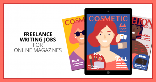 Freelance Writing Jobs: 39 Online Magazines That Pay $100+